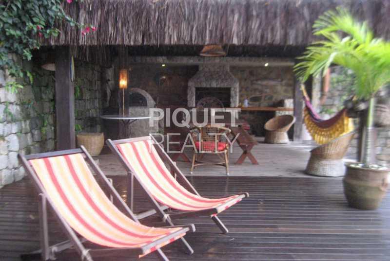 ESPAÇO GOURMET - Casa 7 quartos à venda Angra dos Reis,RJ - R$ 8.000.000 - 00306CA - 12