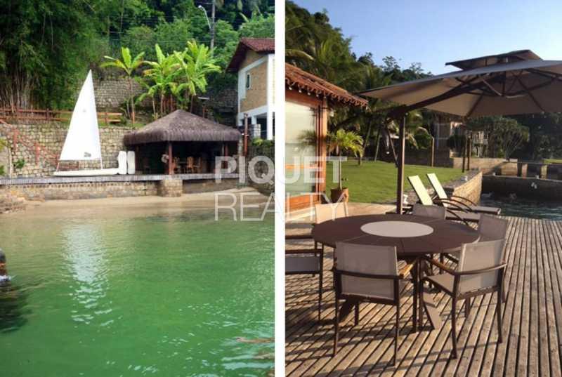 LAZER - Casa 7 quartos à venda Angra dos Reis,RJ - R$ 8.000.000 - 00306CA - 14