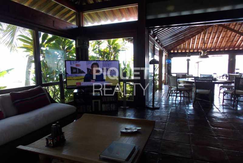 SALA - Casa 7 quartos à venda Angra dos Reis,RJ - R$ 8.000.000 - 00306CA - 15