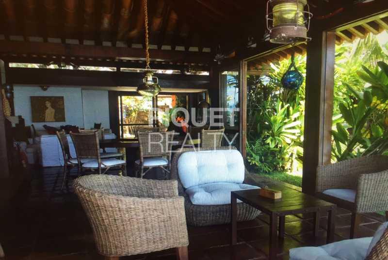 SALA - Casa 7 quartos à venda Angra dos Reis,RJ - R$ 8.000.000 - 00306CA - 16