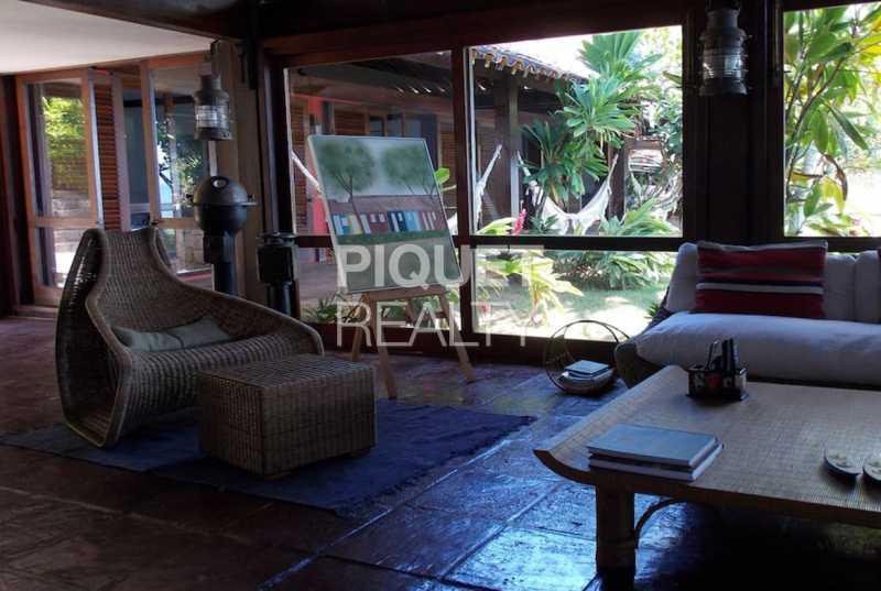 SALA - Casa 7 quartos à venda Angra dos Reis,RJ - R$ 8.000.000 - 00306CA - 17