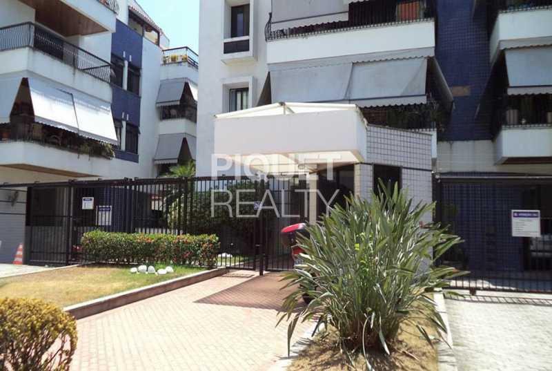 EDIFÍCIO - Apartamento 2 quartos à venda Rio de Janeiro,RJ - R$ 749.000 - 00158AP - 3