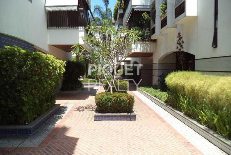 CONDOMINIO - Apartamento 2 quartos à venda Rio de Janeiro,RJ - R$ 749.000 - 00158AP - 4