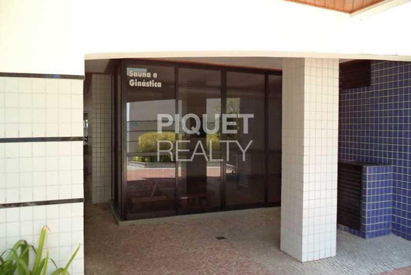 INFRA - Apartamento 2 quartos à venda Rio de Janeiro,RJ - R$ 749.000 - 00158AP - 5