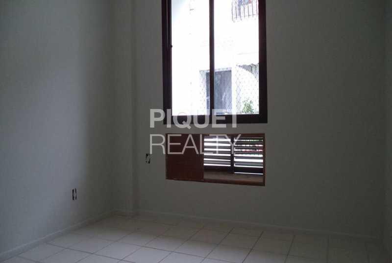 SUITE - Apartamento 2 quartos à venda Rio de Janeiro,RJ - R$ 749.000 - 00158AP - 6