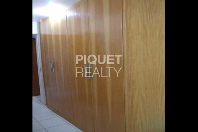 SUITE - Apartamento 2 quartos à venda Rio de Janeiro,RJ - R$ 749.000 - 00158AP - 9