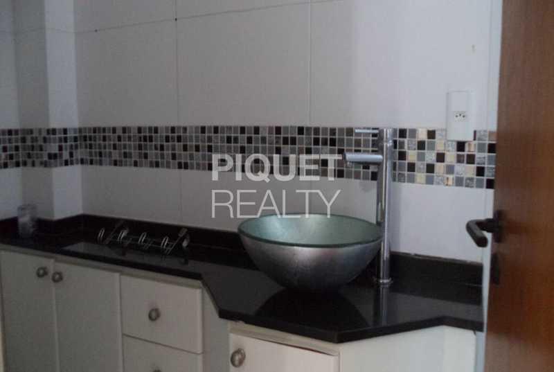 BANHEIRO - Apartamento 2 quartos à venda Rio de Janeiro,RJ - R$ 749.000 - 00158AP - 10