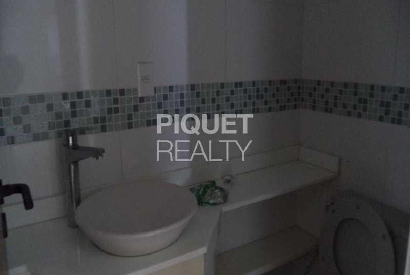 BANHEIRO - Apartamento 2 quartos à venda Rio de Janeiro,RJ - R$ 749.000 - 00158AP - 11