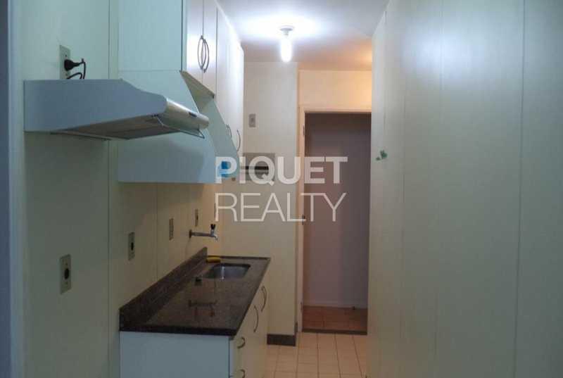 COZINHA - Apartamento 2 quartos à venda Rio de Janeiro,RJ - R$ 749.000 - 00158AP - 12