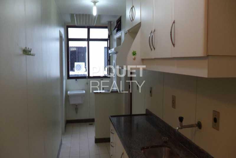 COZINHA - Apartamento 2 quartos à venda Rio de Janeiro,RJ - R$ 749.000 - 00158AP - 13