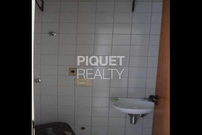 DEPENDENCIA - Apartamento 2 quartos à venda Rio de Janeiro,RJ - R$ 749.000 - 00158AP - 14