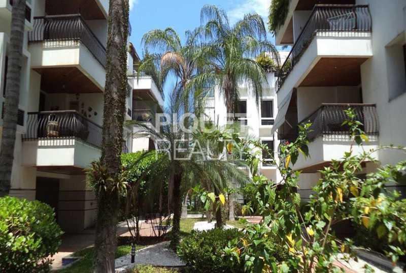CONDOMINIO - Apartamento 2 quartos à venda Rio de Janeiro,RJ - R$ 749.000 - 00158AP - 18