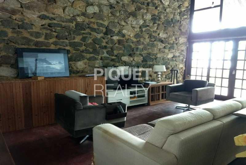SALA - Casa em Condomínio 4 quartos à venda Angra dos Reis,RJ - R$ 1.900.000 - 00327CA - 7