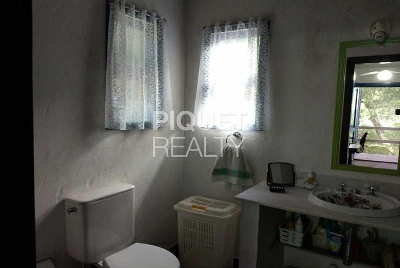 BANHEIRO - Casa em Condomínio 4 quartos à venda Angra dos Reis,RJ - R$ 1.900.000 - 00327CA - 9