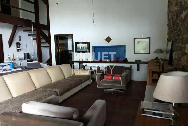 SALA - Casa em Condomínio 4 quartos à venda Angra dos Reis,RJ - R$ 1.900.000 - 00327CA - 10