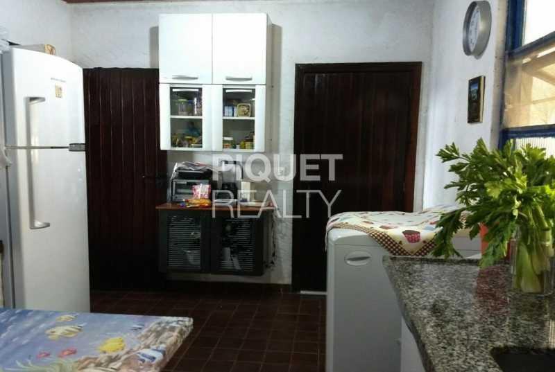 COZINHA - Casa em Condomínio 4 quartos à venda Angra dos Reis,RJ - R$ 1.900.000 - 00327CA - 13