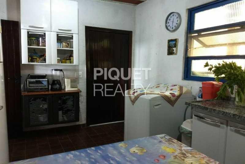 COZINHA - Casa em Condomínio 4 quartos à venda Angra dos Reis,RJ - R$ 1.900.000 - 00327CA - 14