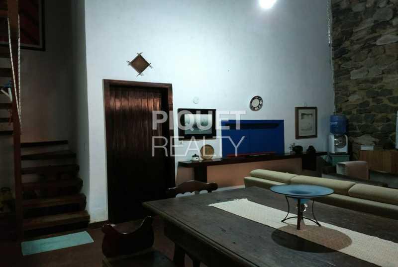 SALA - Casa em Condomínio 4 quartos à venda Angra dos Reis,RJ - R$ 1.900.000 - 00327CA - 17