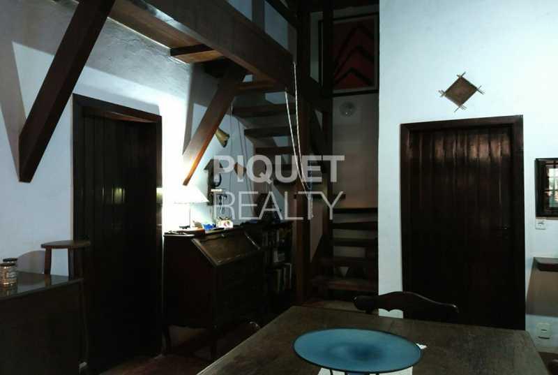 SALA - Casa em Condomínio 4 quartos à venda Angra dos Reis,RJ - R$ 1.900.000 - 00327CA - 18