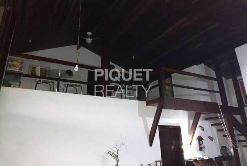 SEGUNDO PISO - Casa em Condomínio 4 quartos à venda Angra dos Reis,RJ - R$ 1.900.000 - 00327CA - 19