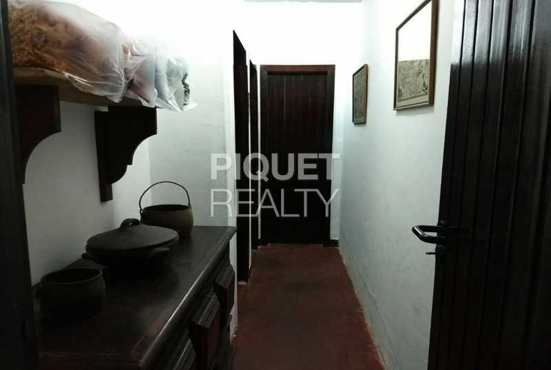 CORREDOR - Casa em Condomínio 4 quartos à venda Angra dos Reis,RJ - R$ 1.900.000 - 00327CA - 20