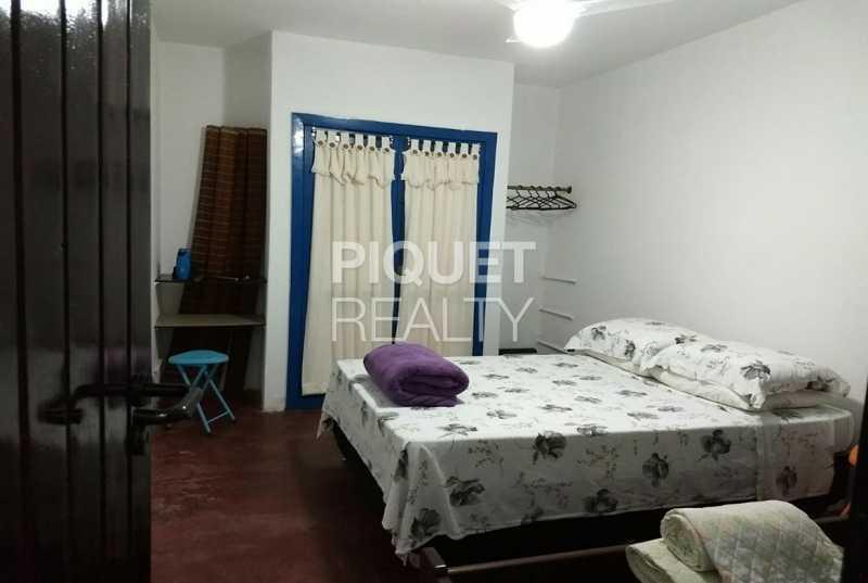 SUITE - Casa em Condomínio 4 quartos à venda Angra dos Reis,RJ - R$ 1.900.000 - 00327CA - 22