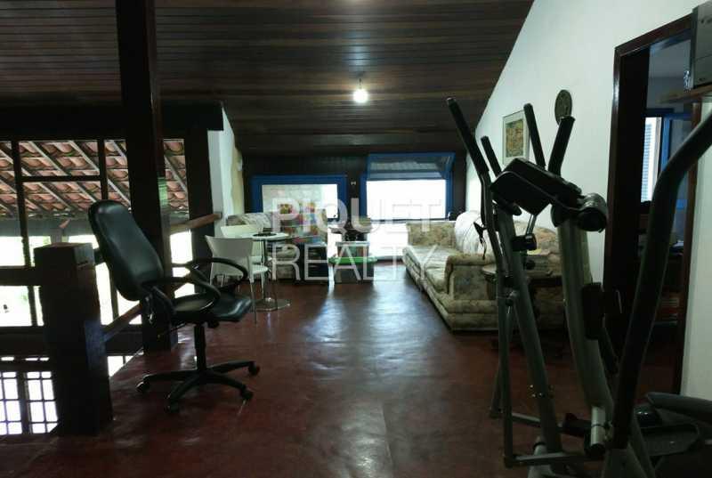 SALA - Casa em Condomínio 4 quartos à venda Angra dos Reis,RJ - R$ 1.900.000 - 00327CA - 23