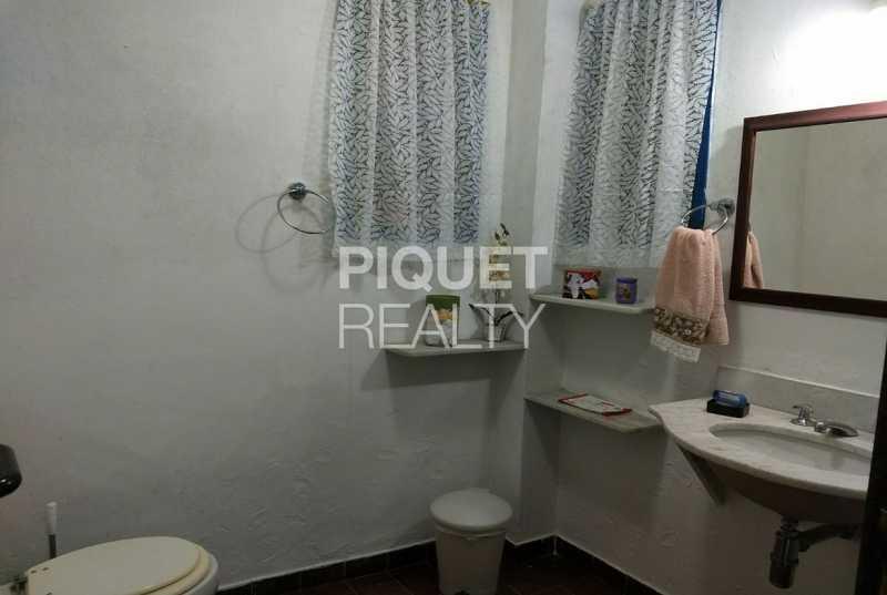 BANHEIRO - Casa em Condomínio 4 quartos à venda Angra dos Reis,RJ - R$ 1.900.000 - 00327CA - 24