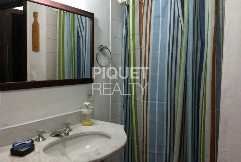 BANHEIRO - Casa em Condomínio 4 quartos à venda Angra dos Reis,RJ - R$ 1.900.000 - 00327CA - 25