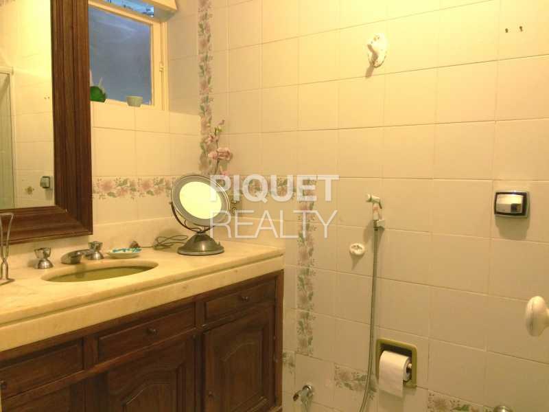 BANHEIRO - Apartamento 3 quartos à venda Rio de Janeiro,RJ - R$ 9.890.000 - 00029AP - 21