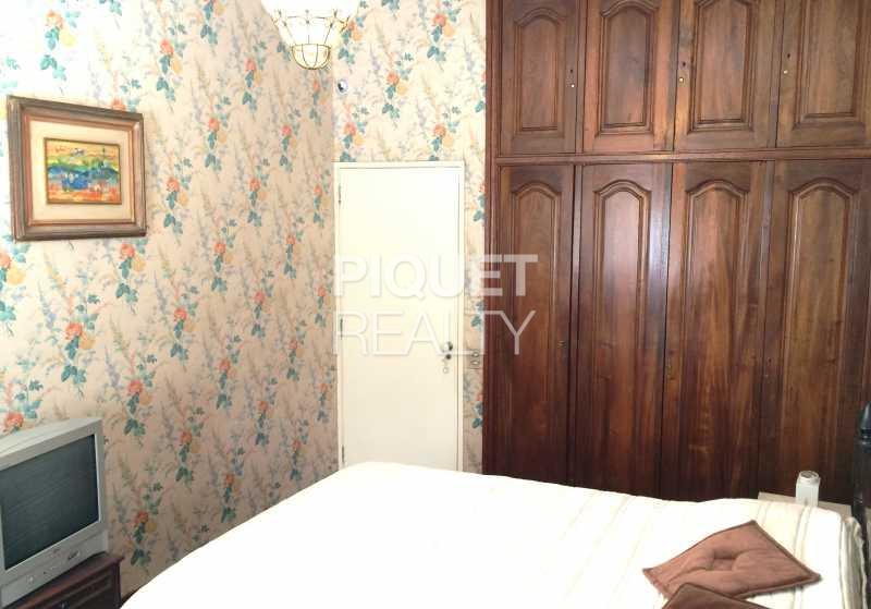QUARTO - Apartamento 3 quartos à venda Rio de Janeiro,RJ - R$ 9.890.000 - 00029AP - 20