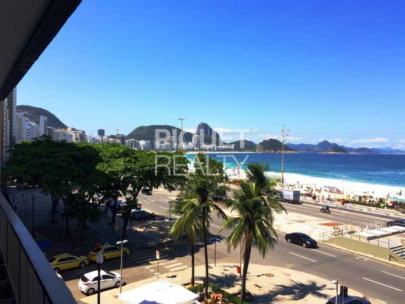 VISTA PÃO DE AÇUCAR - Apartamento 3 quartos à venda Rio de Janeiro,RJ - R$ 9.890.000 - 00029AP - 3
