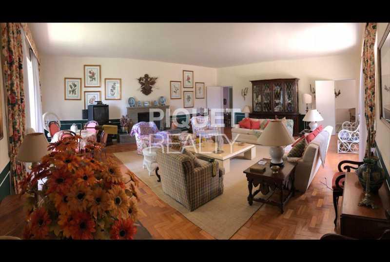 SALA - Casa 4 quartos à venda Teresópolis,RJ - R$ 2.000.000 - 00343CA - 10