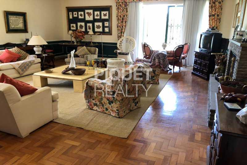 SALA - Casa 4 quartos à venda Teresópolis,RJ - R$ 2.000.000 - 00343CA - 11
