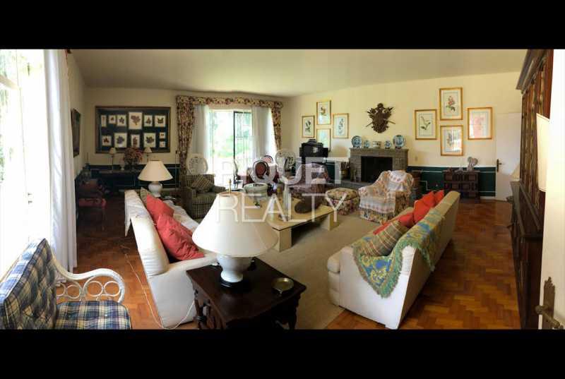SALA - Casa 4 quartos à venda Teresópolis,RJ - R$ 2.000.000 - 00343CA - 13