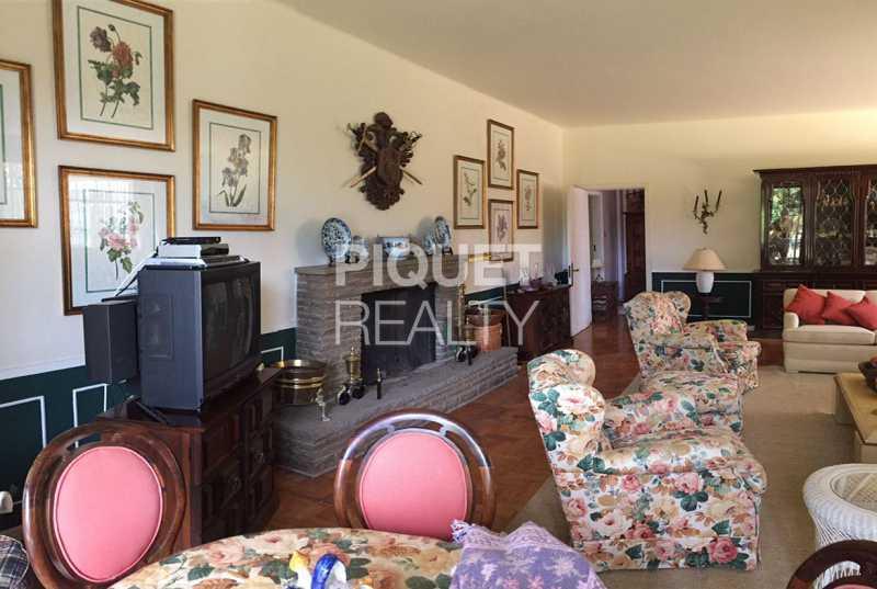 SALA - Casa 4 quartos à venda Teresópolis,RJ - R$ 2.000.000 - 00343CA - 14