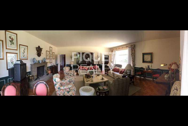 SALA - Casa 4 quartos à venda Teresópolis,RJ - R$ 2.000.000 - 00343CA - 15