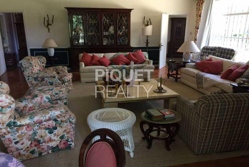 SALA - Casa 4 quartos à venda Teresópolis,RJ - R$ 2.000.000 - 00343CA - 16