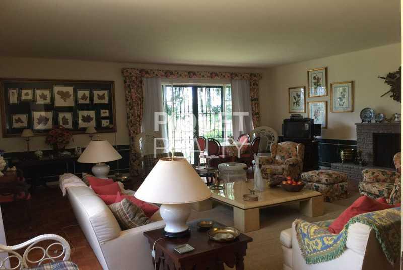 SALA - Casa 4 quartos à venda Teresópolis,RJ - R$ 2.000.000 - 00343CA - 17