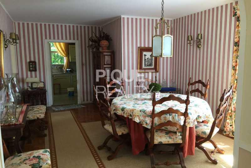 SALA - Casa 4 quartos à venda Teresópolis,RJ - R$ 2.000.000 - 00343CA - 18