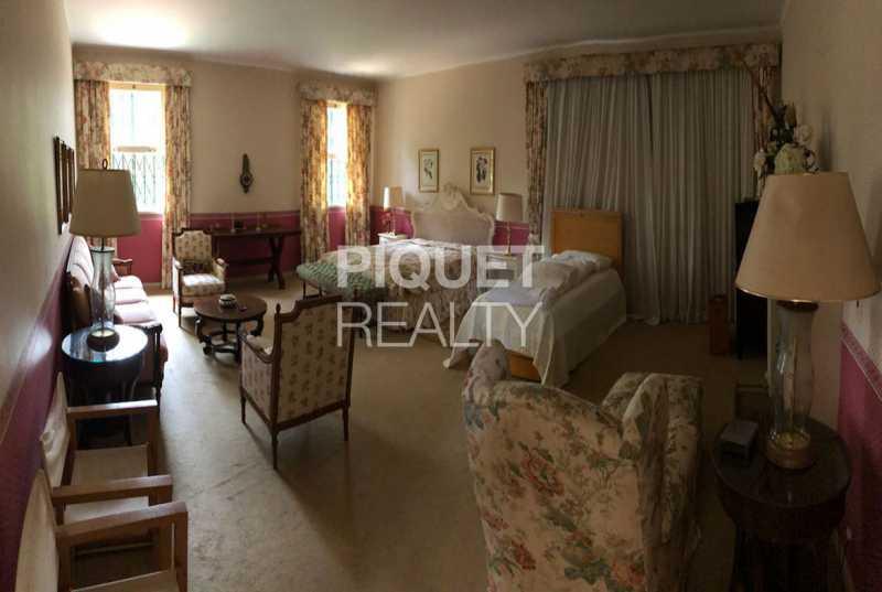 SUITE - Casa 4 quartos à venda Teresópolis,RJ - R$ 2.000.000 - 00343CA - 20