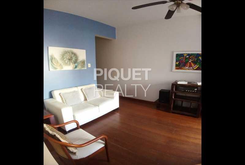SALA - Apartamento 2 quartos à venda Rio de Janeiro,RJ - R$ 950.000 - 00342AP - 1