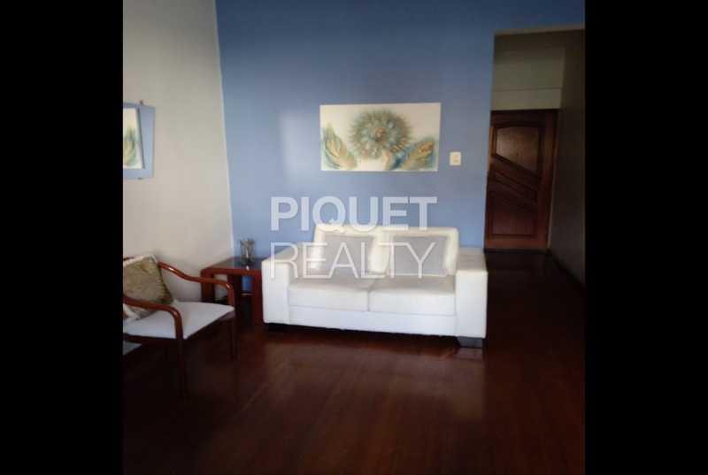 SALA - Apartamento 2 quartos à venda Rio de Janeiro,RJ - R$ 950.000 - 00342AP - 3