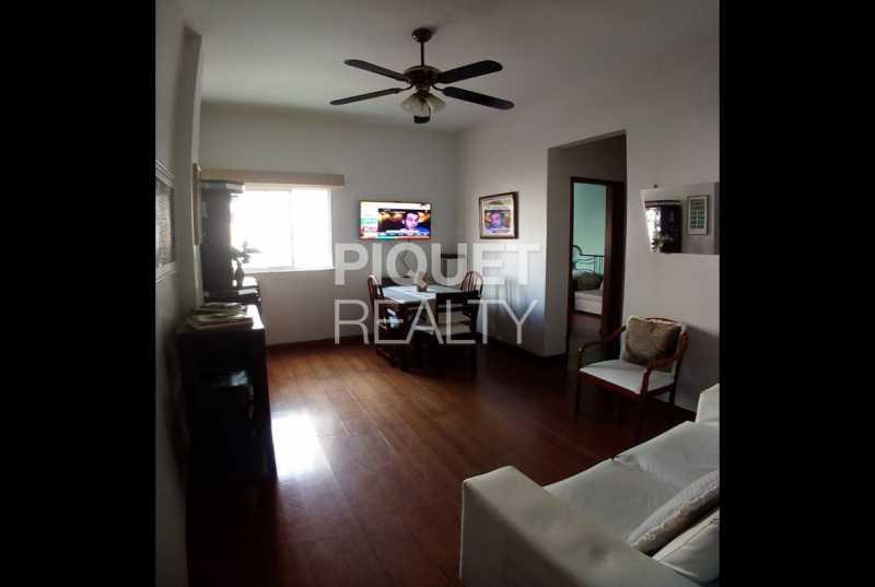 SALA - Apartamento 2 quartos à venda Rio de Janeiro,RJ - R$ 950.000 - 00342AP - 4