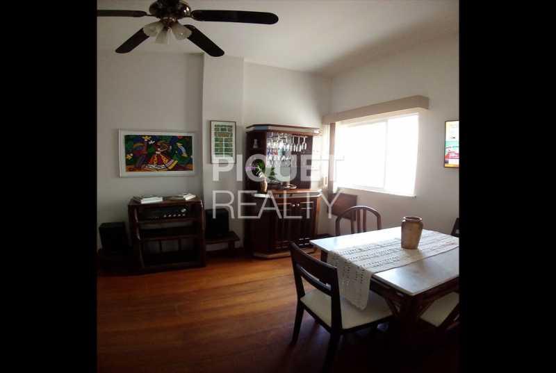 SALA - Apartamento 2 quartos à venda Rio de Janeiro,RJ - R$ 950.000 - 00342AP - 5