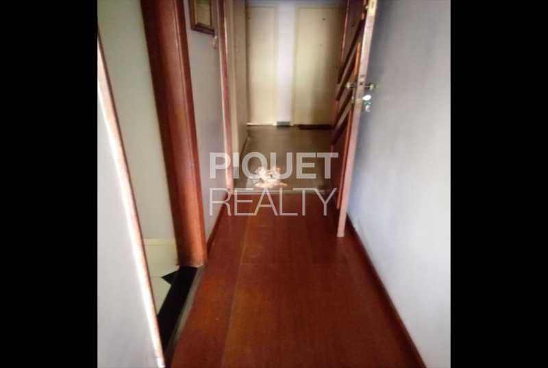 CORREDOR - Apartamento 2 quartos à venda Rio de Janeiro,RJ - R$ 950.000 - 00342AP - 6