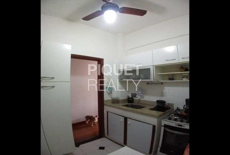 COZINHA - Apartamento 2 quartos à venda Rio de Janeiro,RJ - R$ 950.000 - 00342AP - 7