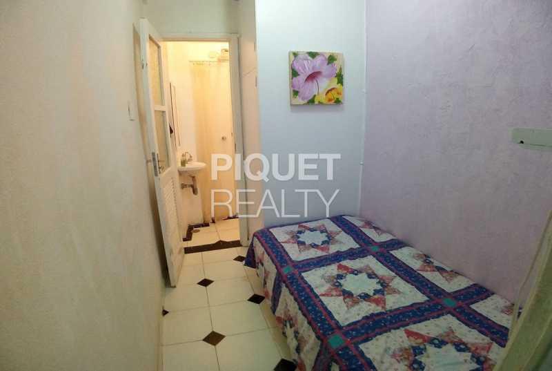 DEPENDENCIA - Apartamento 2 quartos à venda Rio de Janeiro,RJ - R$ 950.000 - 00342AP - 9