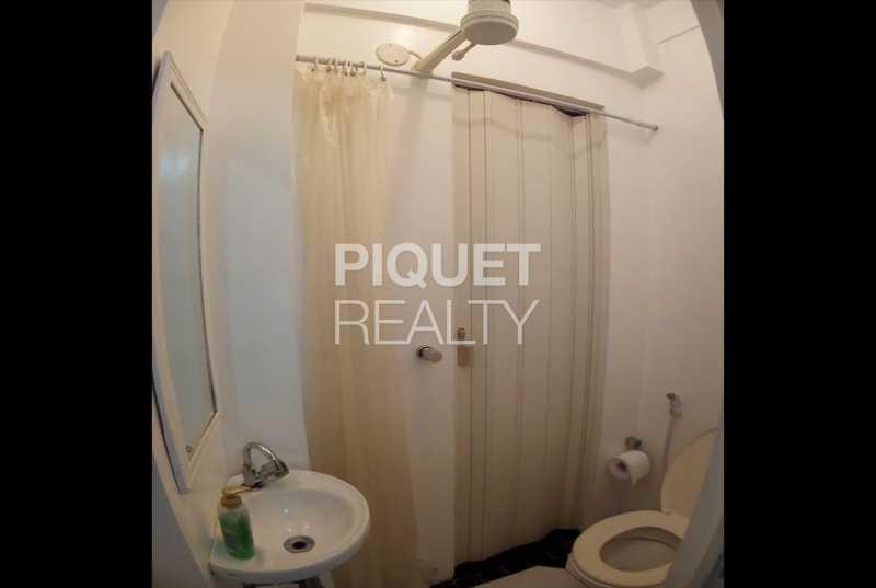 BANHEIRO - Apartamento 2 quartos à venda Rio de Janeiro,RJ - R$ 950.000 - 00342AP - 10