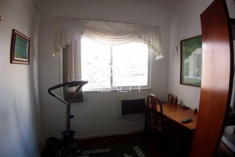 QUARTO - Apartamento 2 quartos à venda Rio de Janeiro,RJ - R$ 950.000 - 00342AP - 11